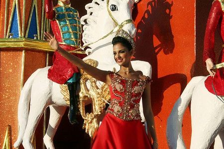 Especial ahorro Carnaval: disfraces para mujer e ideas para maquillaje