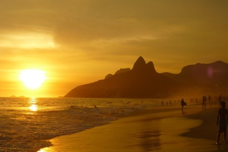 Ipanema Beach 99388 960 720