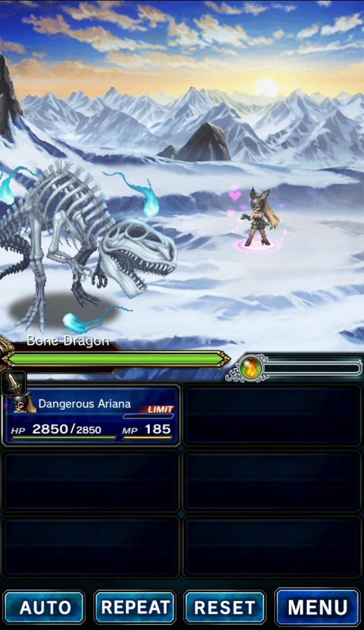 Foto de Ariana Grande en Final Fantasy: Brave Exvius (1/3)