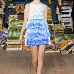 Foto 26 de 28 de la galería moschino-cheap-and-chic-primavera-verano-2012 en Trendencias