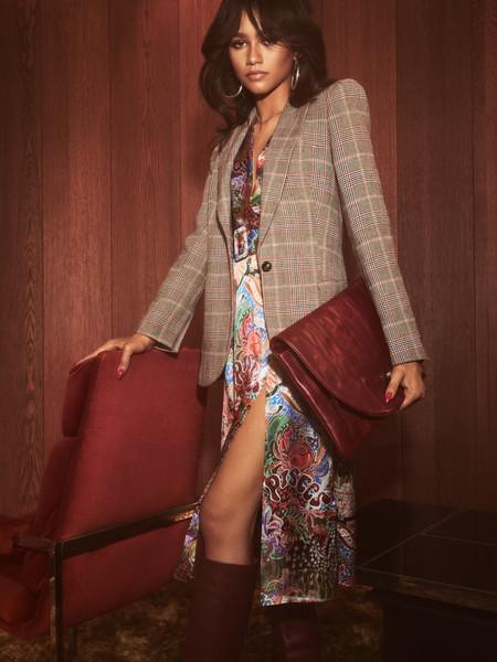 La colección de Zendaya para Tommy Hilfiger es lo más: estilosa y sofisticada. Lo vas a querer todo