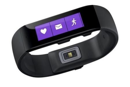 Microsoft Band, una nueva pulsera cuantificadora llega al mercado