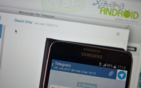 Telegram supera la marca de 35 millones de usuarios