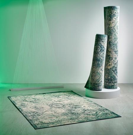 Novedades alfombras Ikea
