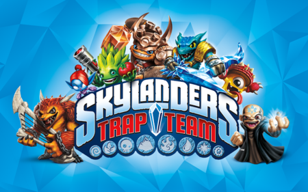 Skylanders Trap Team ya disponible en Android, pero sólo para determinados tablets