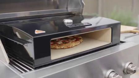 Baker Stone Pizza 3
