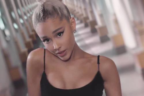 Ariana Grande publica su tema más emotivo después del atentado de Manchester