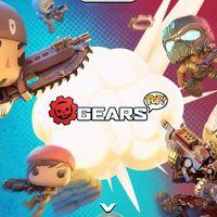 Microsoft anuncia 'Gears POP!', un 'Clash Royale' con los personajes de Gears of War y estética Funko para iOS y Android