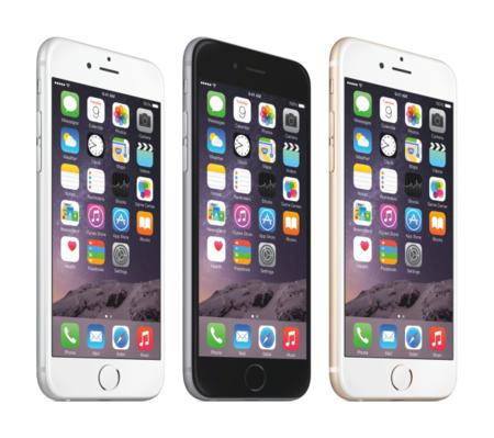 ¿Cuándo llegarán los iPhone 6, y iPhone 6 Plus, a México?