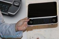 Ocosmos OCS-9, la tablet coreana con teclado deslizante desmontable