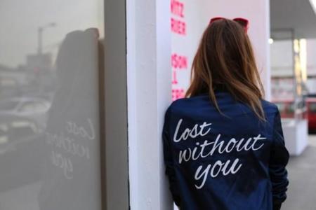 ¿Y qué si hablan a tus espaldas? Déjales un mensaje por el camino con estas 8 ideas