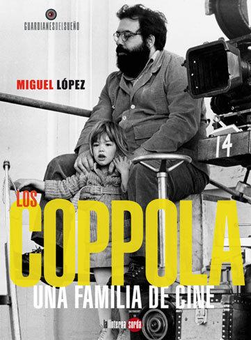 Pregunta sobre Coppola a Miguel López en Blogdecine Respuestas