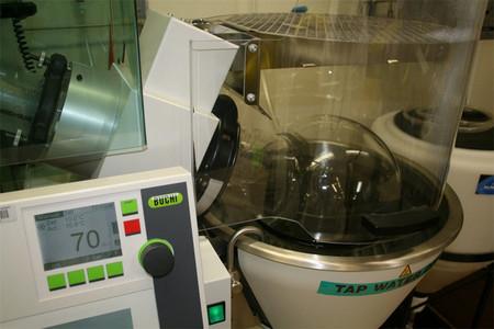 Urine Processor Assembly