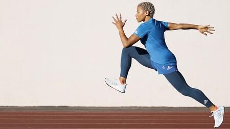 Las rebajas de Adidas nos dejan descuentos de hasta el 50% en ropa deportiva de hombre y mujer