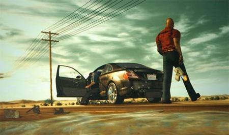 Sony cancela 'Eight Days' y 'The Getaway'