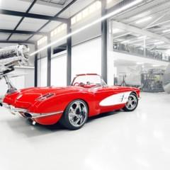 Foto 8 de 27 de la galería pogea-racing-chevrolet-corvette-1959 en Motorpasión