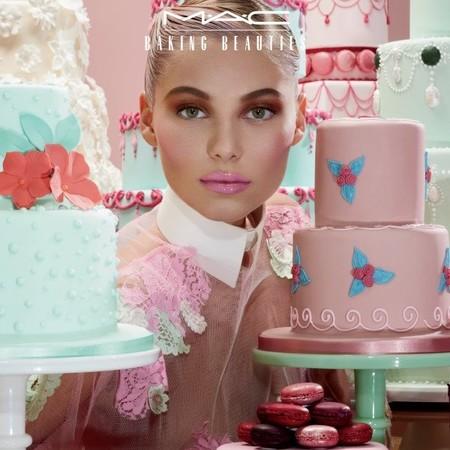 Mac presenta su colección más dulce, 'Baking Beauties'