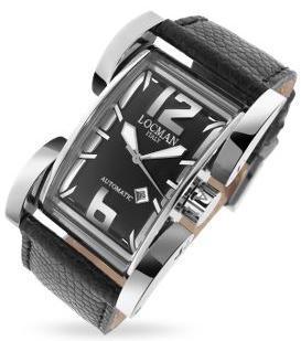 Locman: relojería con estilo