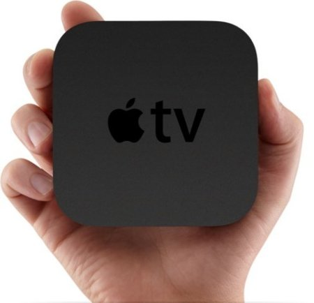 Nuevo iPad el próximo día 7 de Marzo, ¿también nuevo Apple TV?