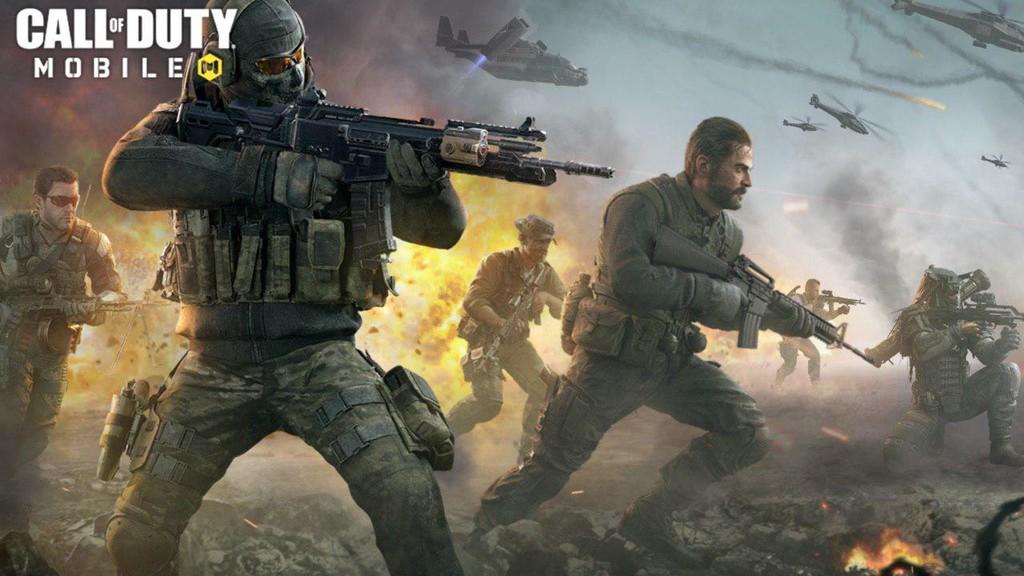 Call of Duty: Mobile ya está libre para iPhone y iPad