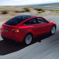 Los primeros Tesla Model Y llegan a Europa: Tesla adelanta las entregas de su SUV eléctrico a partir de agosto en España