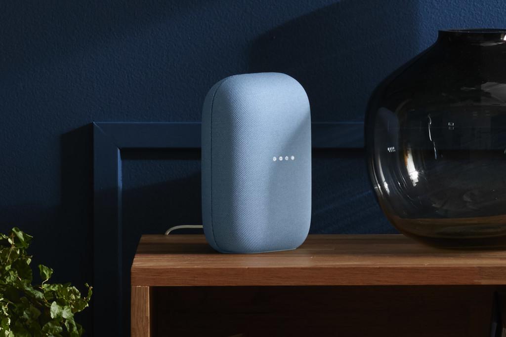 Asi será el cercano bafle Nest para sustituir al Google® Home