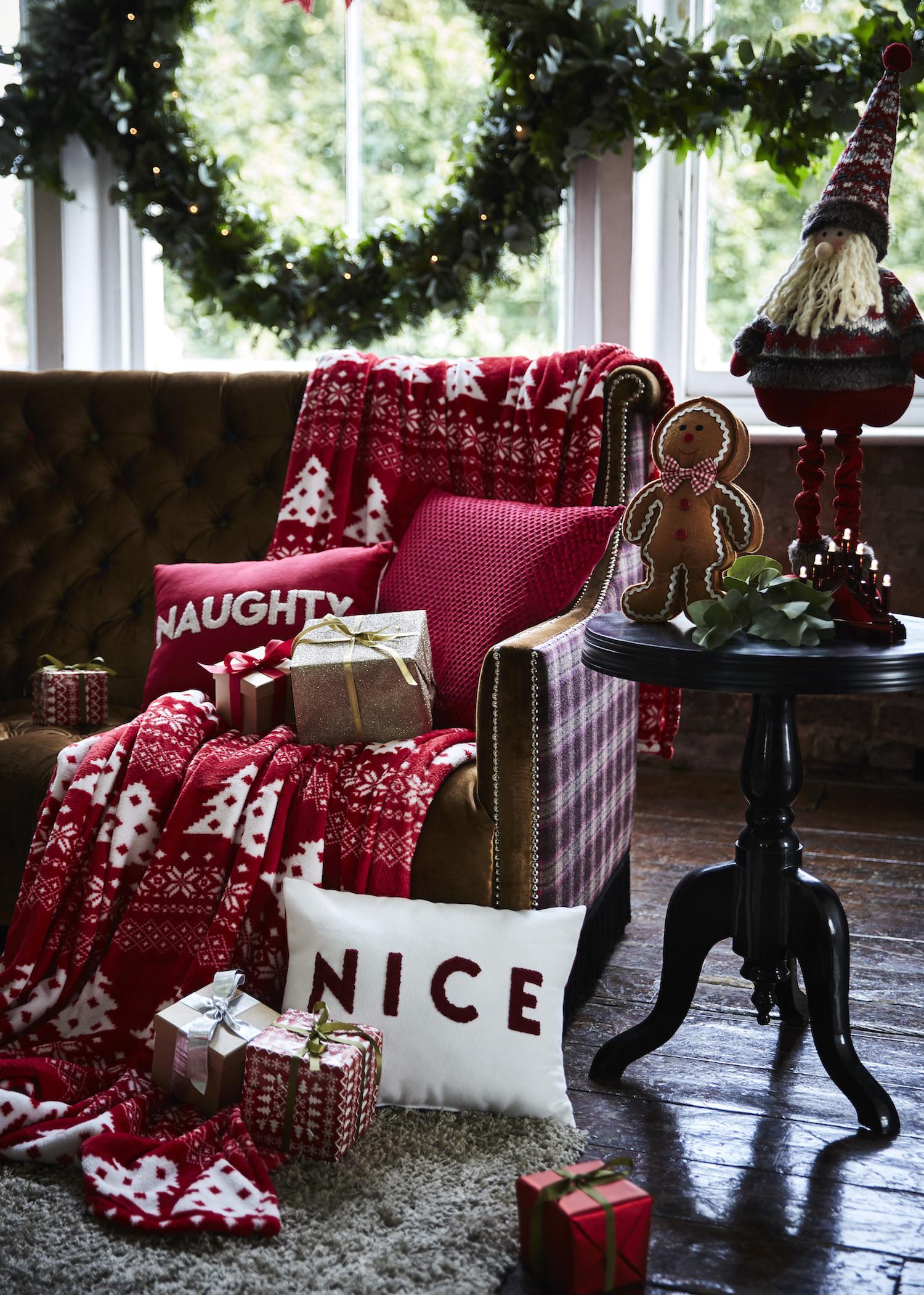Primark Home Navidad 2017
