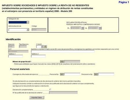 impuesto sociedades pagina 1-1 sm