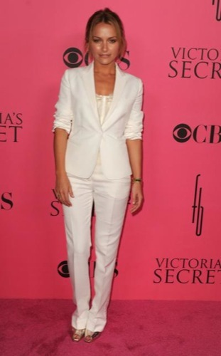 Becki Newton Victoria Secret 2008