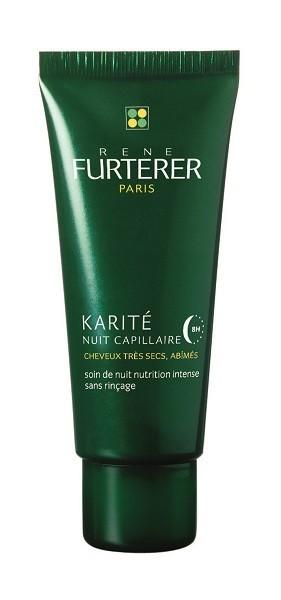 RENÉ FURTERER_NUEVO KARITÉ NOCHE CAPILAR