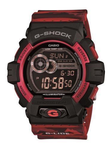 Clásico reinventado: G-Shock de Casio en edición especial para invierno