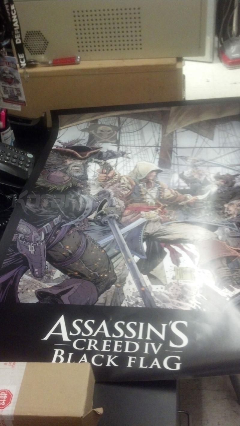 Foto de Assassin's Creed IV: Black Flag - 27-02-2013 (1/2)