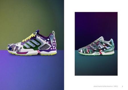 Mary Kantratzou Adidas 4