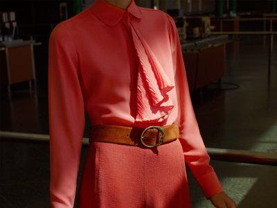 Uterqüe regresa a su fiel estilo minimalista y sobrio en su campaña Otoño-Invierno 2016/2017