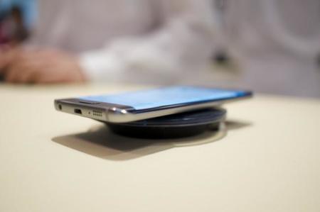 Galaxy S6 Edge Diseño