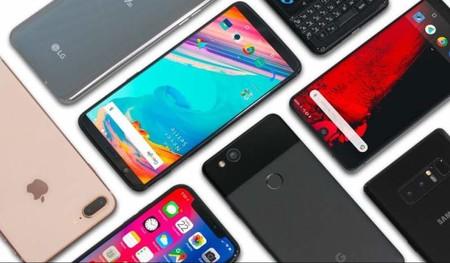 Que no te la cuelen: cómo diferenciar un teléfono móvil auténtico de una falsificación