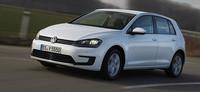 El Volkswagen Golf eléctrico de producción ya ve la luz