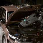 El Hyundai Nexo es el primer coche de hidrógeno en pasar una prueba de choque en EEUU, obteniendo la mejor nota