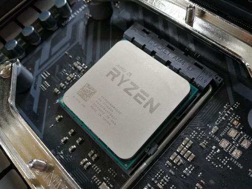 Apple y los AMD Ryzen: ¿hay cabida para Macs más baratos?