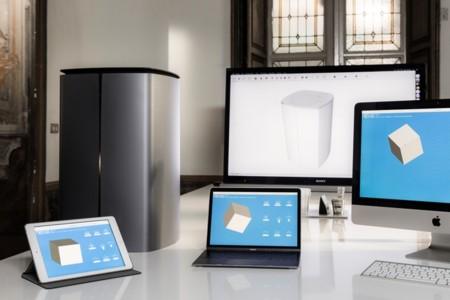 Las impresoras 3D ultrarrápidas se ponen de moda: Nexa3D intenta lanzar su propio modelo