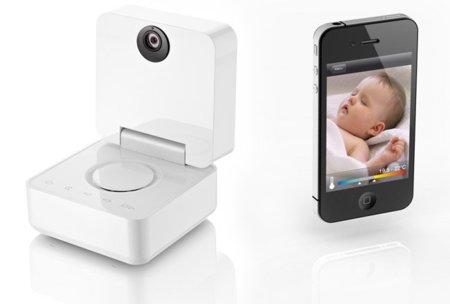 Smart Baby Monitor, vigilando a nuestro bebé con el iPhone