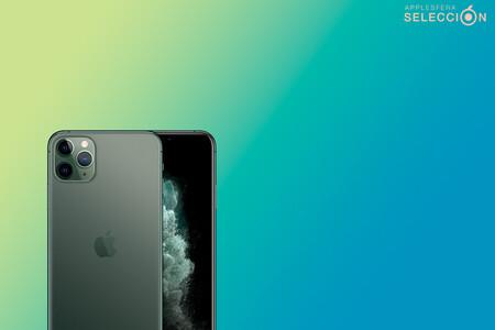 Rebajaza en el iPhone 11 Pro de 512 GB en Amazon: más de 350 euros de descuento, llegando a su precio mínimo histórico