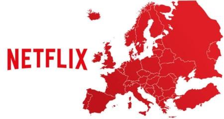 La UE se plantea imponer a Netflix que el 20% de sus contenidos sean europeos