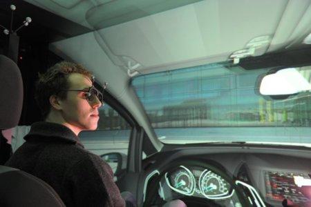 Ford Diseño con Realidad Virtual