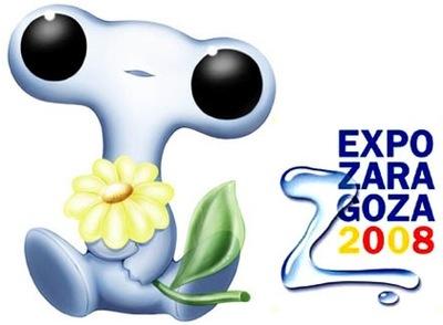 Expo Zaragoza 2008: Ruta gastronómica