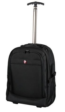 Port Design Manhattan Trolley Backpack, perfecta para viajar