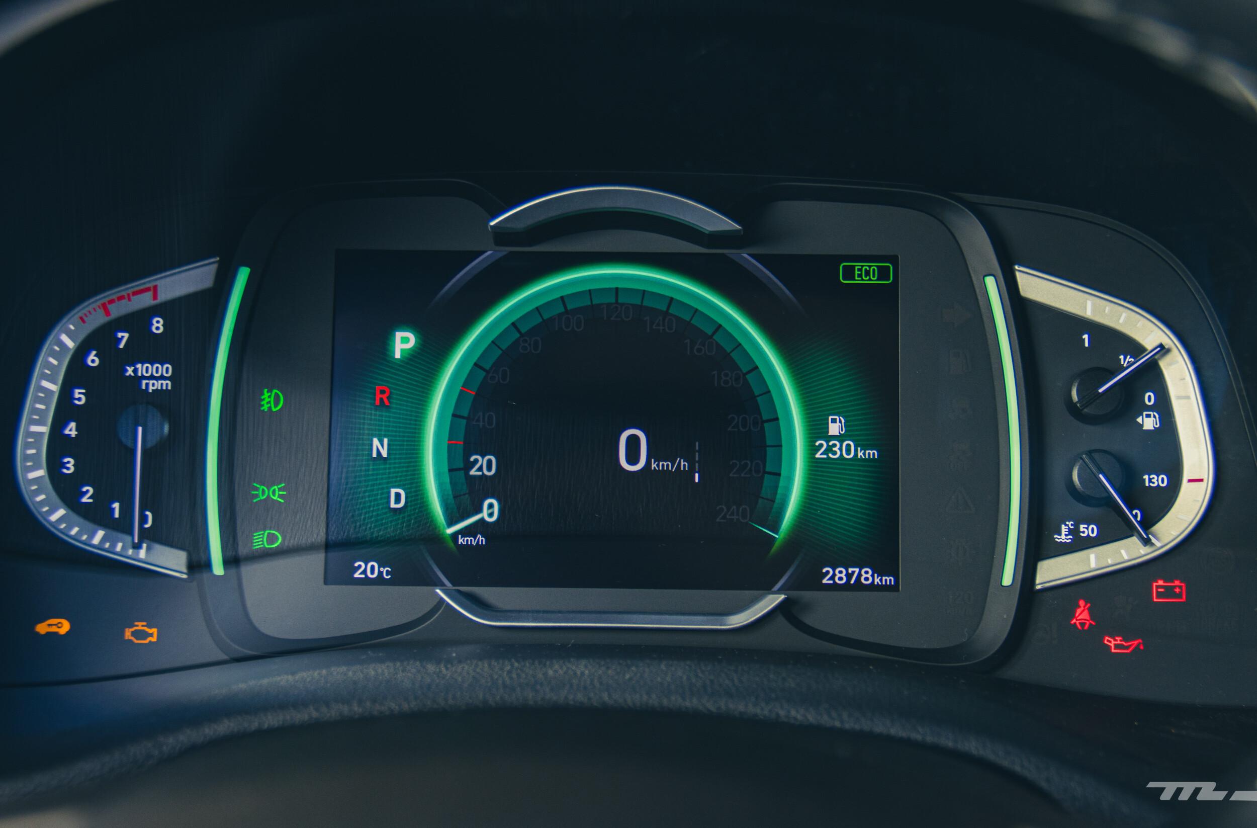 Foto de Hyundai Creta Limited Turbo: prueba de manejo en México (40/43)
