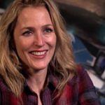 La actriz Gillian Anderson habla sobre su personaje en Star Citizen