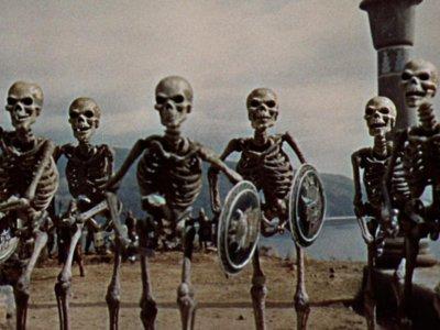 'Jason y los Argonautas' también tendrá nueva versión
