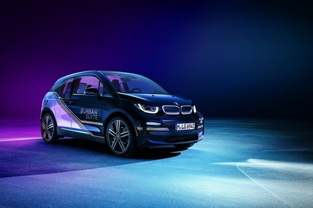 Bmw I3 Urban Suite 2020 002